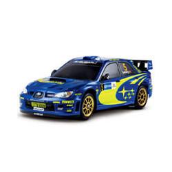 CARISMA M40S SUBARU IMPREZA WRC 2006 RTR