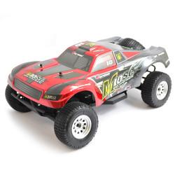 CARISMA M10SC TRUCK 2WD 1/10 READY SET