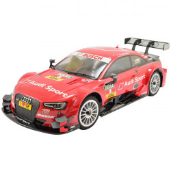 CARISMA M40S AUDI RS5 DTM (No 8 RED) 1/10TH RTR BRUSHED