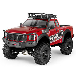 GMADE 1/10 GS01 KOMODO TRUCK SCALE CRAWLER KIT ETRONIX COMB