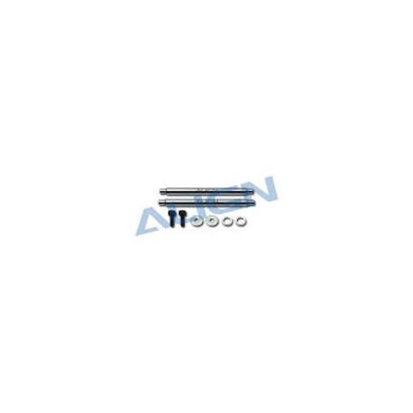 T-Rex 450 - Feathering Shaft (H45021TA)