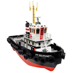HOBBY ENGINE PREMIUM LABEL 2.4G RICHARDSON TUG BOAT