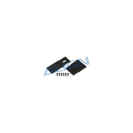 T-Rex 450 - Fuselage Parts Sport (H45090T)