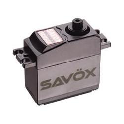 SAVOX STD SIZE DIGITAL SERVO 6.5KG@6V