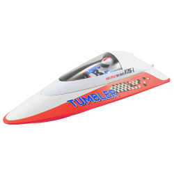 VOLANTEX TUMBLER MINI RACING BOAT RTR- RED