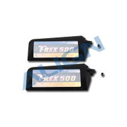 T-Rex 500 - Flybar Paddle (H50009T)