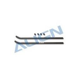 T-Rex 600 - Skid Pipe (H60137T-00)