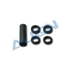 T-Rex 600 - Feathering Shaft Sleeve Set (HN6061T-1)