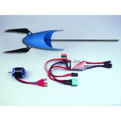 """Set de propulsion """"Xeno"""" Li-BATT powered (333654)"""