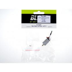 mCP X -Moteur principal avec pignon (BLH3503)