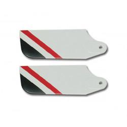 Tail blade