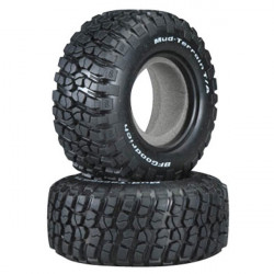 Tires, BFGoodrich Mud-Terrain (6871)