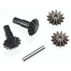 Gear set, differential (output gears (2) (6882)