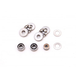 Ball Bearing Set (spare for W46001)