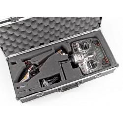 Valise aluminium / Aluminium box 4G6/4-6/V120D02
