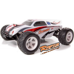 Raptor Brushless 1/10th Truggy - 27Mhz a Assembler (A2012S-A)