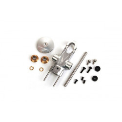 Metal Main Rotor Hub (Belt CPv2 / CX, King3 / 4)