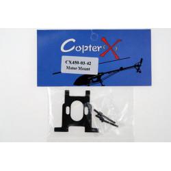 CopterX - Motor Mount (CX450-03-42)