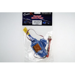 CopterX - 50A Brushless ESC with BEC (CX450-10-05)