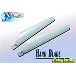 Hard Blade for Esky Lama -1 pair (Lower)