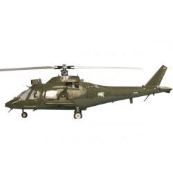 Agusta A109 (Class 600) Dark Green