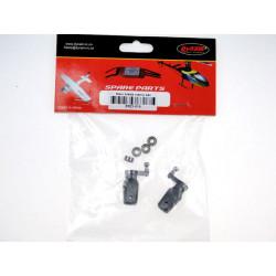 Main blade clamp set(metal) (ERZ1-019)