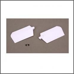 Palettes de barre de Bell (2): B450, B400 (BLH1628)