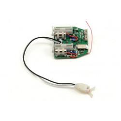 Mixeur 5en1 Rx/Sx/ESC: BMCX2 (EFLH2401)