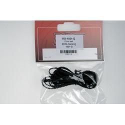 Drive belt (1031-Q)