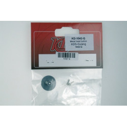 Metal head button (1042-Q)
