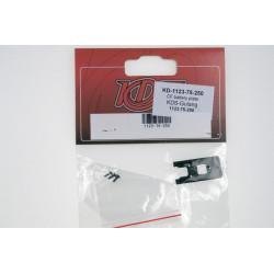 CF battery plate (1123-75-250)