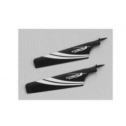 Xtreme Blade (Black / Ribbon) (Solo Pro)