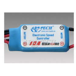 Speed Controller for brushless motor (10A)