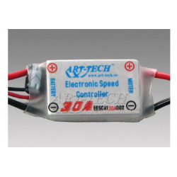 speed controller for brushed motor (30A)