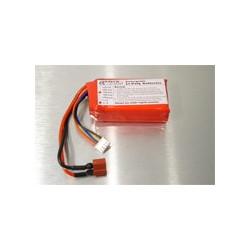 Li-Poly Battery 11.1V 1300mAh (old AR-H3D045)
