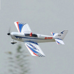 FOCUS EP 400 Avion de voltige Brushless - 4 Channel RTF (2.4 Ghz Mode 2) (DY8921)