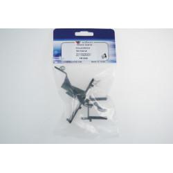 Main frame - Airwolf 200SD3