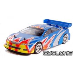 Cyclone Mazda Nitro 1/10 4WD- Blue (A1001T)