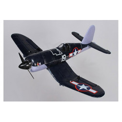 F4U Funfighter - EPO 600mm (PNP) incl. High-Spec (3s~4s) ESC