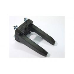 Adjustable Engine Mounts (Large: 40-70 Size)