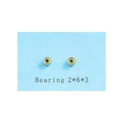 Bearing 2*6*3