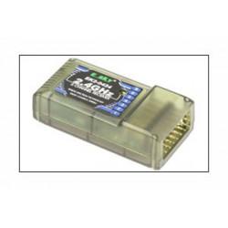 2.4GHz 6ch receiver