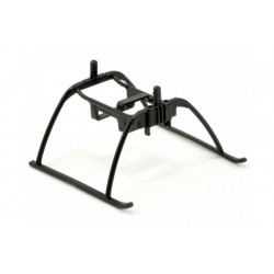 Landing Skid with Battery Mount: Scout CX (BLH2722)