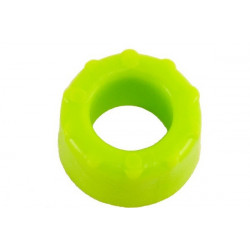 Extreme Edition Flybarless or Extreme 3D Damper- Neon Lime-TREX 600 (4112)