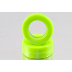 Extreme Edition Flybarless or Extreme 3D Damper- Neon Lime - TREX 700 (4115)