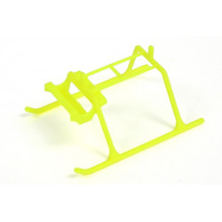 Extreme Edition MCPX Landing Skid - Yellow (5081)
