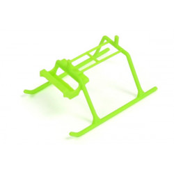 Extreme Edition MCPX Landing Skid - Lime (5082)