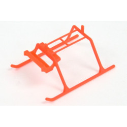 Extreme Edition MCPX Landing Skid - Orange (5083)