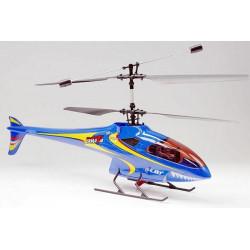 EskyLama V4 2.4Ghz RTF Helicopter + Simulation (2.4Ghz Mode 1)