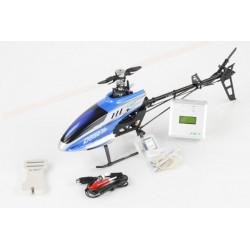Esky D550 3G Flybarless - Blue - ARTF
